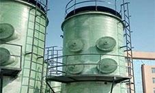 浅谈转换玻璃钢烟囱企业经营机制