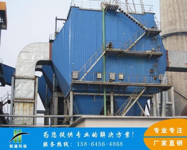 上海湿电除尘器